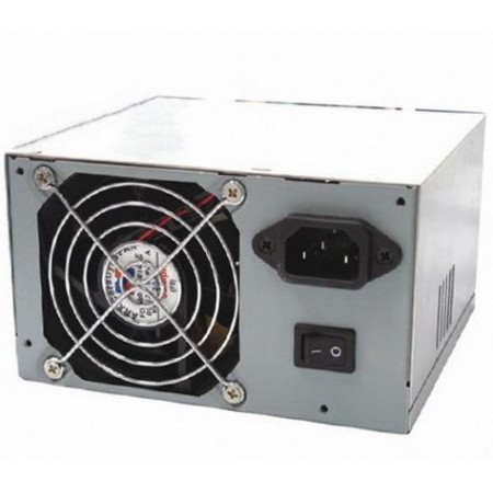 Блок питания SeaSonic 400W SS-400ES Bronze APFC
