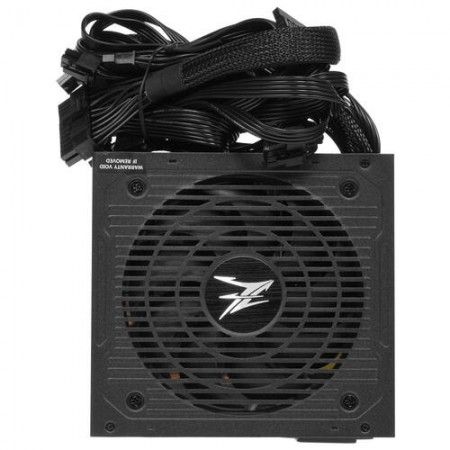 Блок питания Zalman ZM600-TXII 600W ATXv2.31, 12V, APFC, 12c