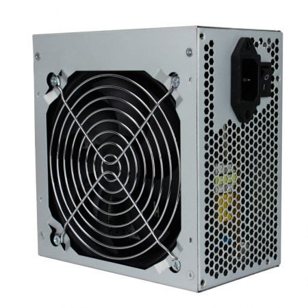 Блок питания PowerMan 400W PM-400-80Plus APFC ATX 12см