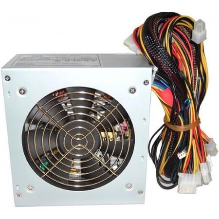 Блок питания CWT GPK550S ACD by CWT GPK ACD 550W, 80+ Bronze