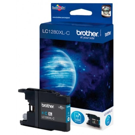 Картридж Boost Brother [LC1280XLC]