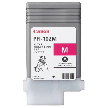Картридж Canon PFI-102M Magenta 90ml