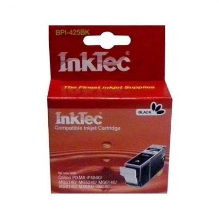 Картридж InkTec Canon PGI-425PGBK