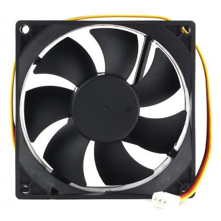 Вентилятор для корпуса Gembird D9225HM-3 92x92x25, гидродина