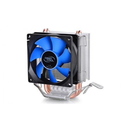 Кулер DeepCool ICEEDGE MINI FS Soc-1155/775/AM3+/FM1/FM2 Al+