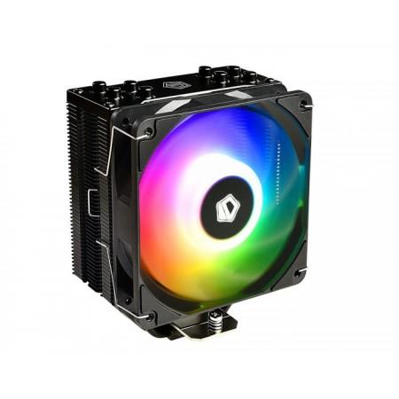 Кулер ID-COOLING SE-224-XT RGB LGA20XX/LGA1366/LGA115X/AM4/A