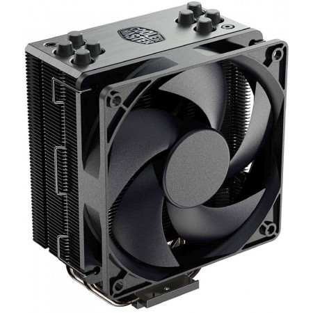 Кулер Cooler Master Hyper 212 Black Edition CLM-RR-212S-20PK