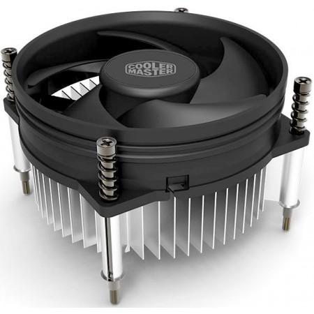 Кулер Cooler Master RH-I30-26PK-R1 i30 PWM S115x TDP 65W