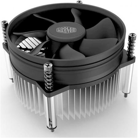 Кулер Cooler Master RH-I50-20PK-R1 S1150/1155/1151 PWM TDP 8