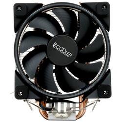 Кулер PCCooler GI-X3B S775/115X/AM2/AM3/AM4 4-pin, 125W 120m