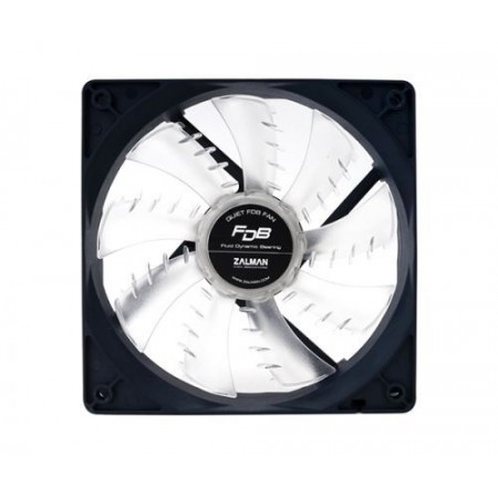 Вентилятор для корпуса Zalman ZM-F3(SF) 120*120*25 1200rpm 2
