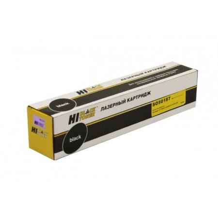 Картридж Hi-Black Epson AcuLaser [C13S050187]