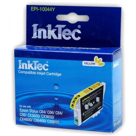 Картридж InkTec Epson T0444