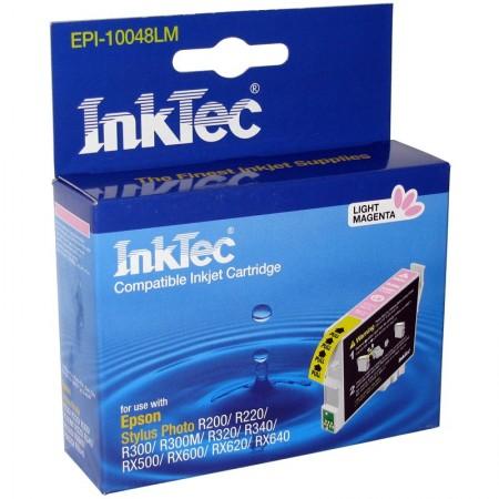 Картридж InkTec Epson T0486