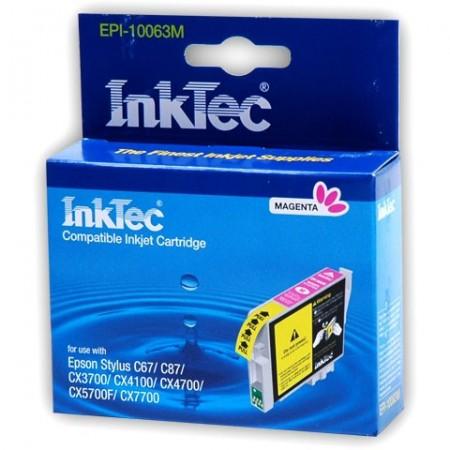 Картридж InkTec Epson T0633