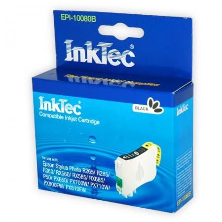 Картридж InkTec Epson T0801