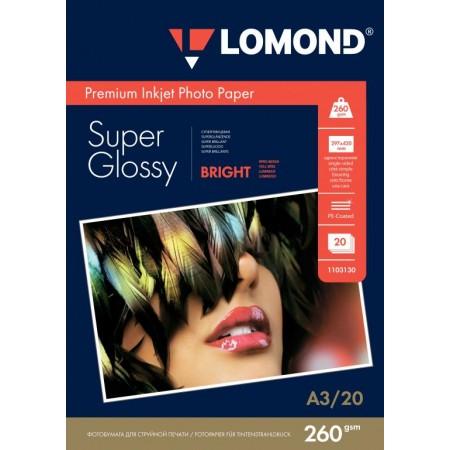 Бумага Lomond [1103130]