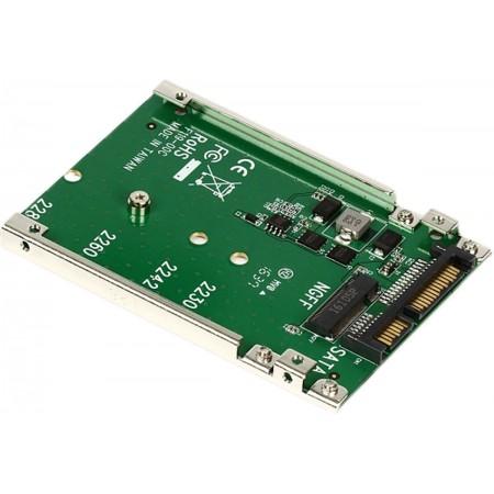 Переходник-конвертер Smartbuy DT-119 для M.2 NGFF SATA