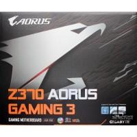 Обзор материнской платы Gigabyte Z370 AORUS Gaming 3: младшая в серии AORUS