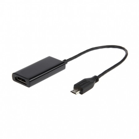 Адаптер Cablexpert MHL Samsung->HDMI [A-MHL-003]