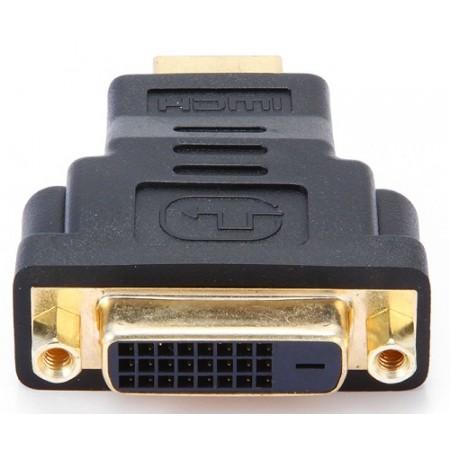 Переходник Cablexpert HDMI - DVI [A-HDMI-DVI-3]