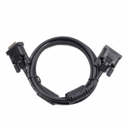 Кабель Gembird DVI-D [CC-DVI2-BK-6] Dual-Link