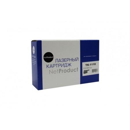 Картридж Kyocera TK-1110 NetProduct FS1040/1020MFP/1120MFP 2