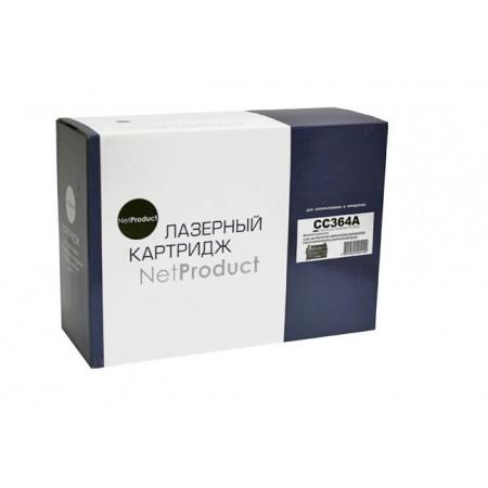 Картридж HP CC364A NetProduct P4014/P4015/P4515 10000стр