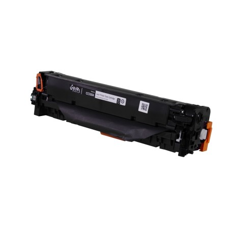 Картридж HP CC530A Black SAKURA Color LaserJet CM2320/CP2025