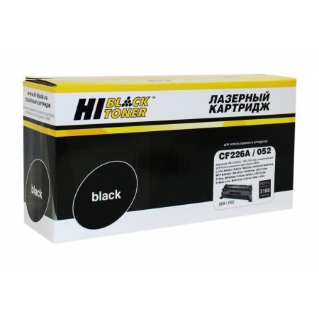 Картридж HP CF226A/Canon 052 Hi-Black LJ M402/M426//LBP-212/