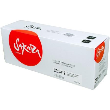 Картридж Canon 712 Sakura LBP3010/3100