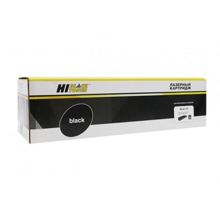 Картридж Kyocera TK-6115 Hi-Black 15000стр с чипом