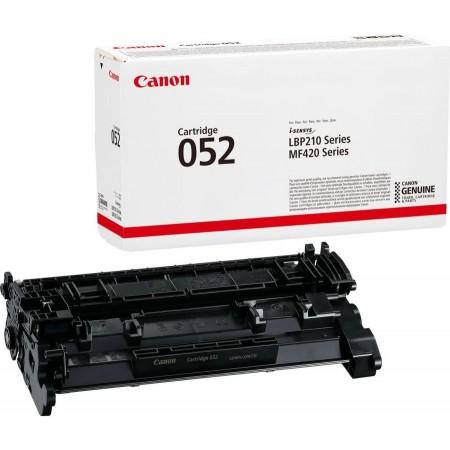 Картридж Canon 052 Original MF421dw/MF426dw/MF428x 3100стр