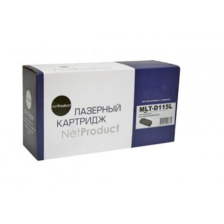 Картридж Samsung MLT-D115L NetProduct SL-M2620/2820/M2670/28
