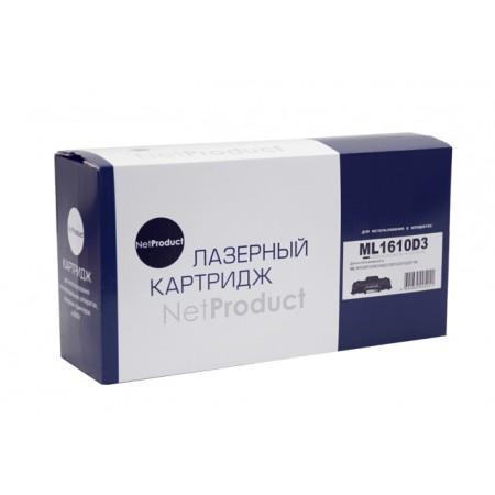 Картридж Samsung ML-1610D3 NetProduct ML1610/2010/2015/Ph311