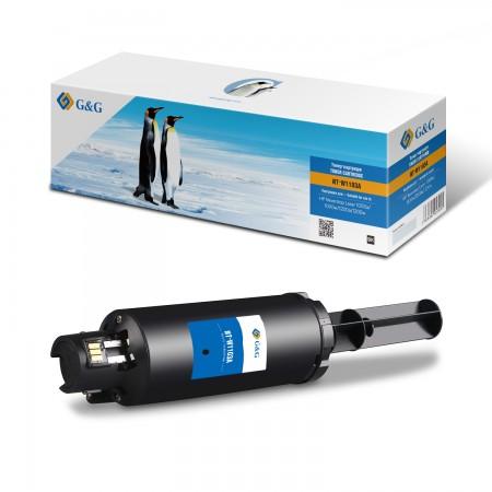 Картридж HP W1103A G&G Neverstop Laser 1000a/1000w/1200a/120