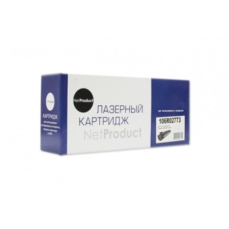 Картридж Xerox 106R02773 NetProduct  WorkCentre 3020/3025 15