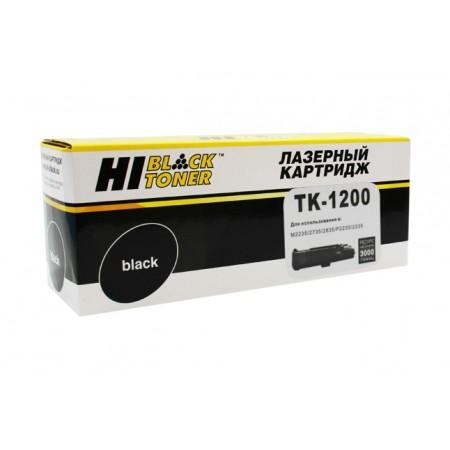Картридж Kyocera TK-1200 Hi-Black P2335d/M2235dn/M2735