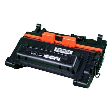Картридж HP CF281A SAKURA LaserJet Enterprise 600 M604n/dn/M