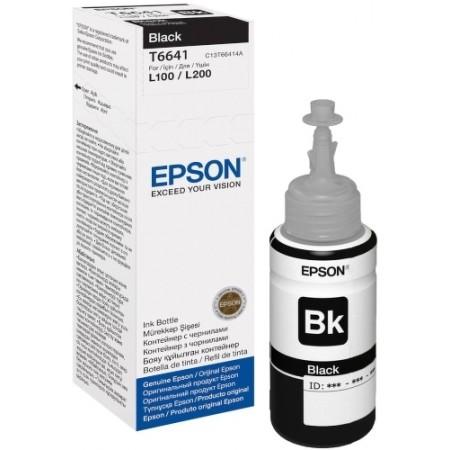 Картридж Epson C13T66414A