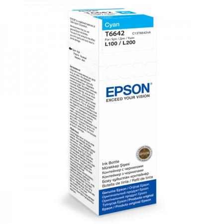 Картридж Epson C13T66424A