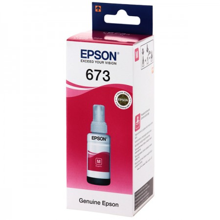 Картридж Epson C13T67334A