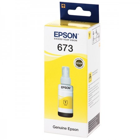 Картридж Epson C13T67344A