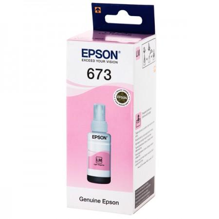 Картридж Epson C13T67364A