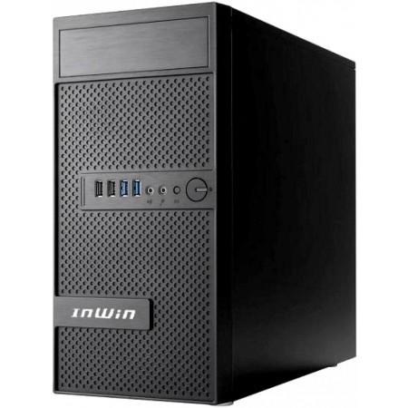 Корпус InWin EFS063 Black 500W RB-S500HQ7-0 U3*2+U2*2+A(HD)