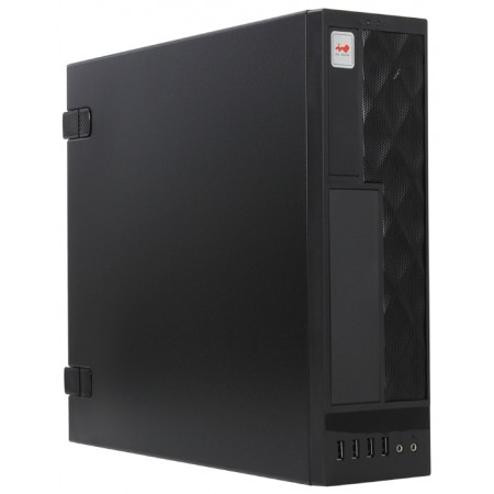 Корпус InWin CE052S Black 300W mATX 2xUSB3.0 6119246