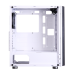 "Корпус Zalman R2 ATX WHITE WINDOW 2x3.5"" 2x2.5"" 2xUSB2.0 1xU"