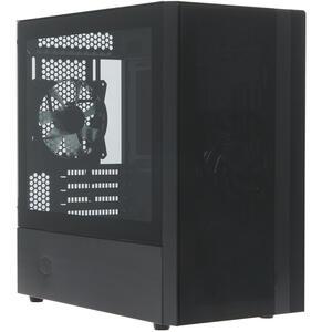Корпус Cooler Master MasterBox NR400 MCB-NR400-KGNN-S00 2x12
