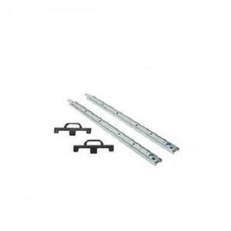 Комплект крепежа в стойку Supermicro 26,5-36,4 Rail set+hand