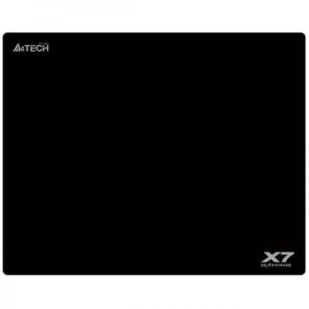 Коврик для мыши A4 X7-500MP Black, Игровой, тканевый, 437х40
